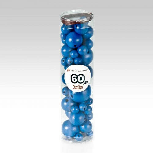 balls legno blu 01