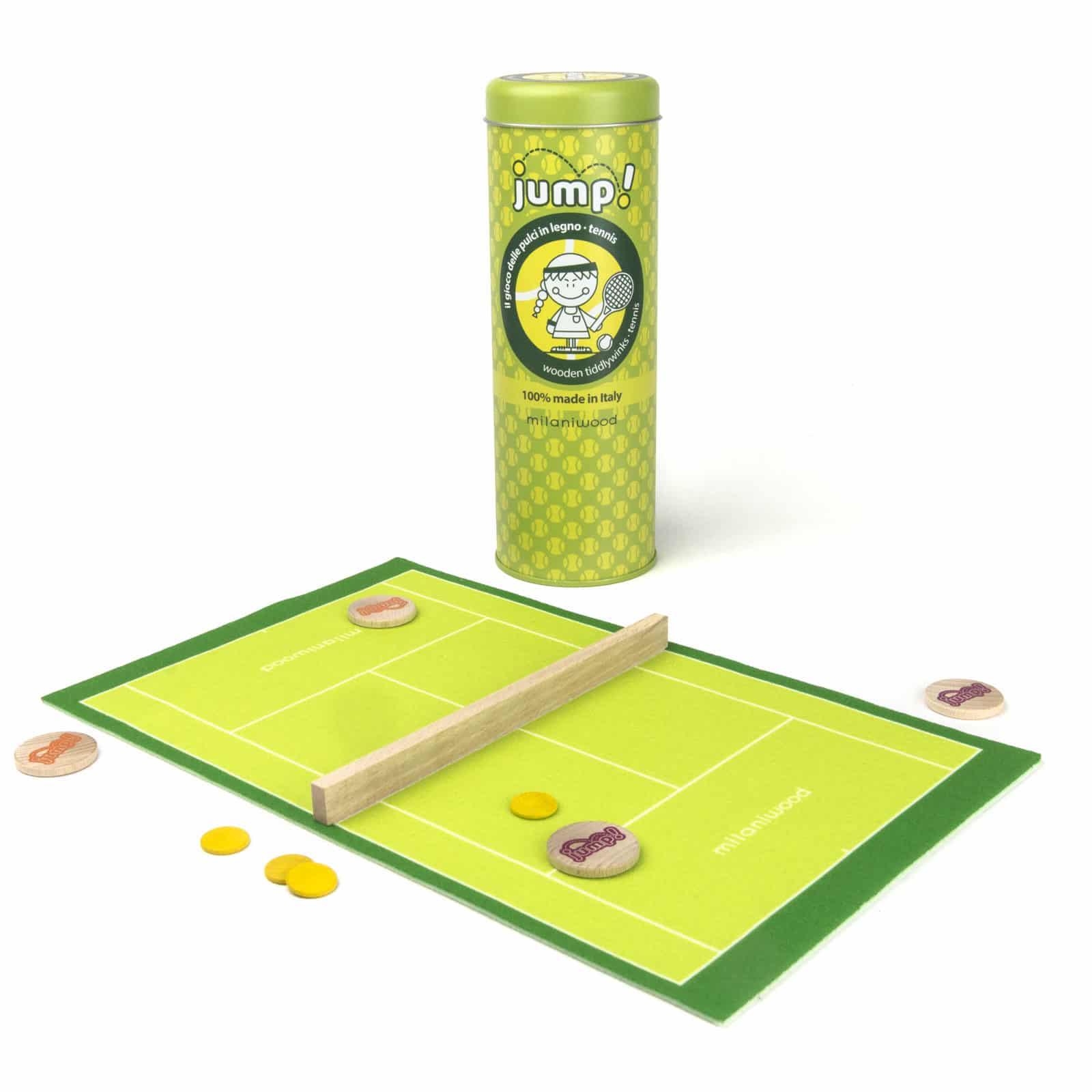 jump tennis gioco in legno 01