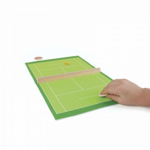 jump tennis gioco in legno 02