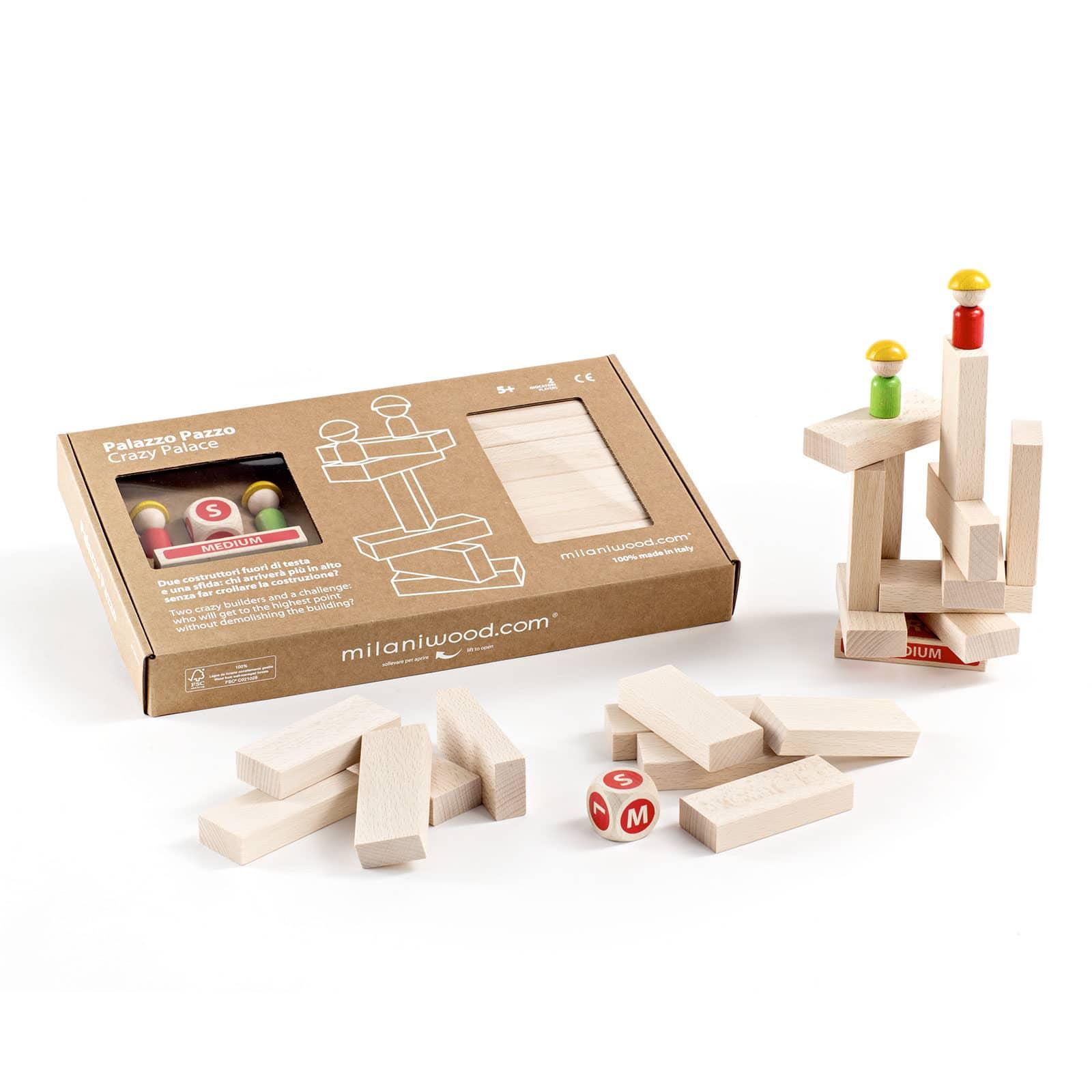 palazzo pazzo giochi costruzioni in legno 01