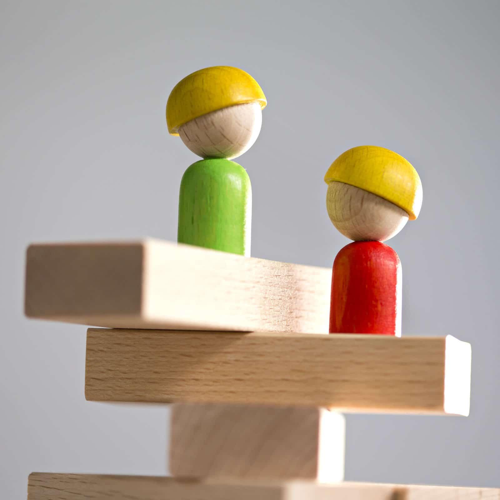 palazzo pazzo giochi costruzioni in legno 03