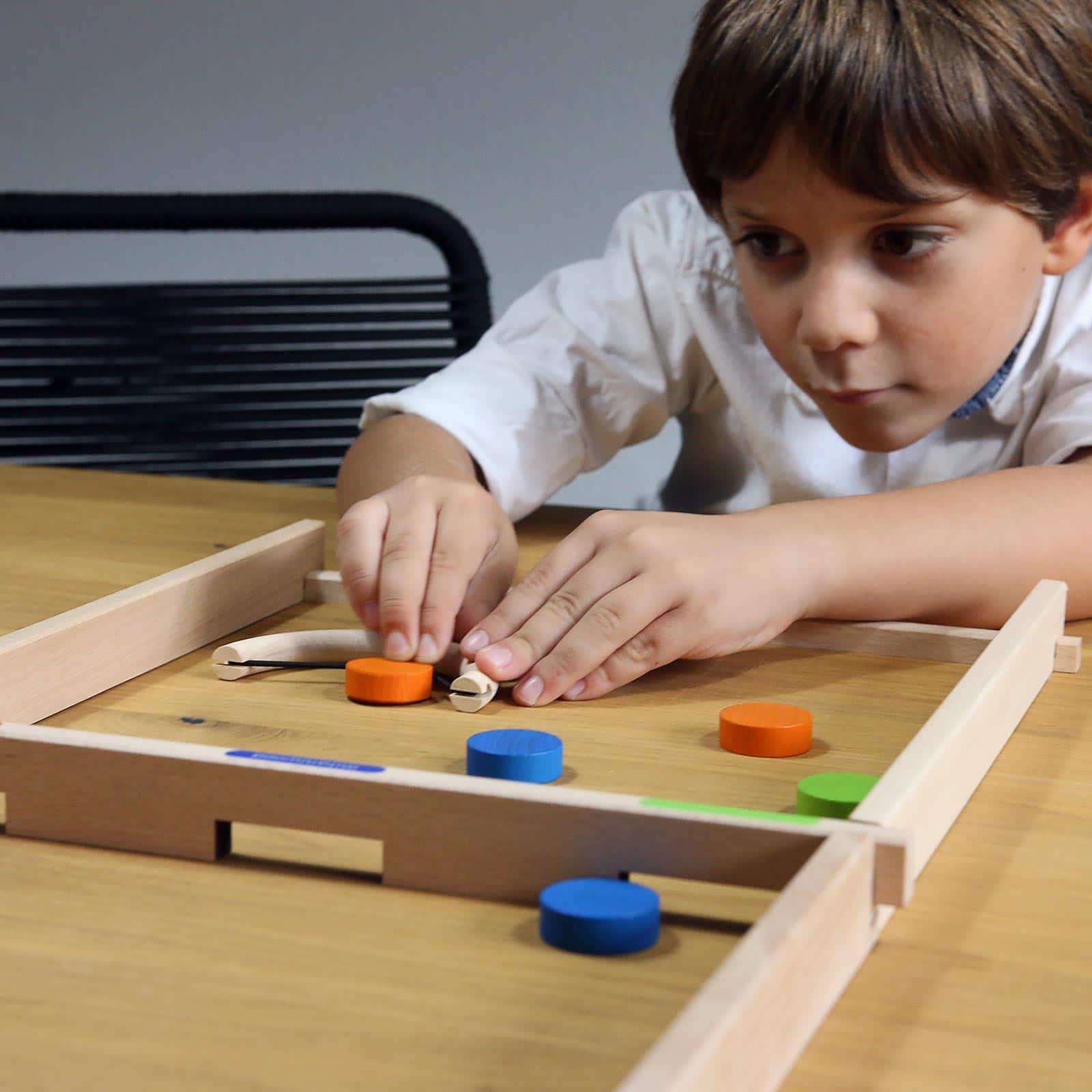 gioco in legno per bambini e adulti